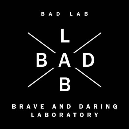 Bad Lab Like A Boss Sculpting Hair Clay 50g Halal