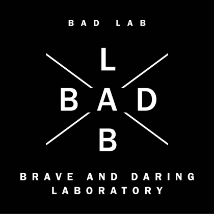 Bad Lab Like A Boss Sculpting Hair Clay 80g Halal