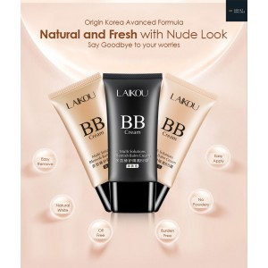 LAIKOU BB CREAM FOUNDATION MAKE UP (B24)