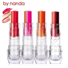 By Nanda 3 Colour Lipstick Triple Shot