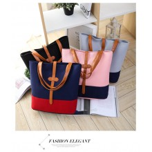 Shoulder Bag Tote Bag Canvas High Quality Leisure Work