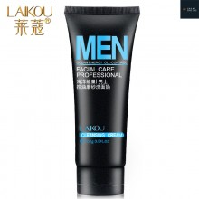 Laikou Facial Men Cleanser Oil Control