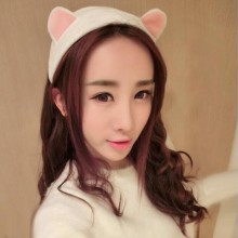 CUTE Cat Ear Headband