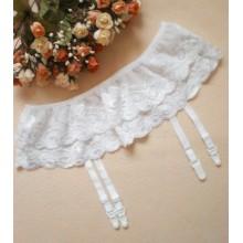 SEXY Lace Garter Belt (E41)