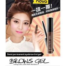 NOVO Eyebrow Tint Gel