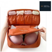Underwear Bra Travel Bag Organizer