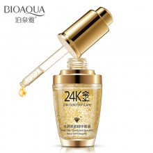 BIOAQUA 24K Gold Skin Care Essence