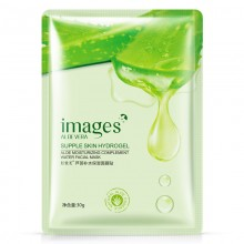 Images Aloe Vera Facial Mask 1piece (D12)