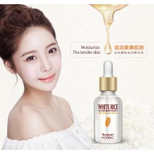 ROREC White Rice Enzyme Rejuvenation Serum Skin Moisturizing