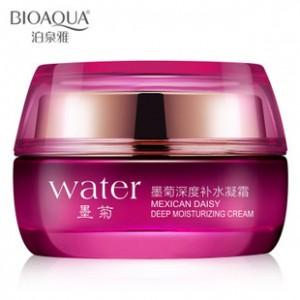 BIOAQUA Moisturizing Brightening Pore Reducing Cream (B14)