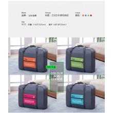Waterproof Expandable Foldable Flight Travel Organizer Storage Bag Luggage