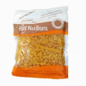 JustWax No Strip Depilatory Hot Film Hard WAX Bean 300g (D32)