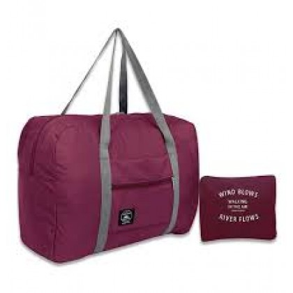 Travel Luggage Bag Big Size Folding Carry-on Duffle bag Foldable Travel Bag (A22)