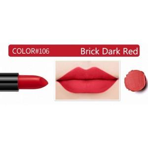 Bioaqua Matte Lipstick Velvet High Quality Waterproof Long Lasting (B31)