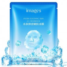 Images Ice Mask Moisturizing Elastic Skin Renewal Ice Face Mask (D12)