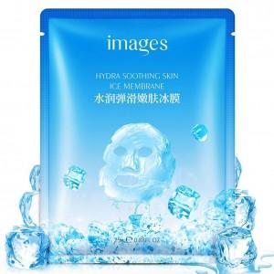 Images Ice Mask Moisturizing Elastic Skin Renewal Ice Face Mask (D12)