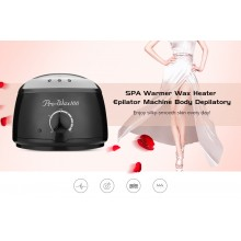 Wax Warmer Heater Depilatory Wax Body Depilatory Hair Removal Tool (D4T)