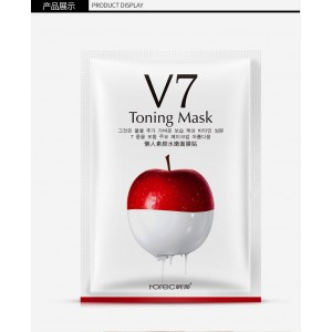 BIOAQUA V7 Face Mask Fruit Essence Facial Mask (C11)