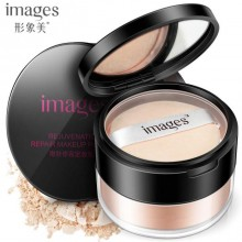 G9 Images Makeup Foundation Base Powder Loose Powder (B23)
