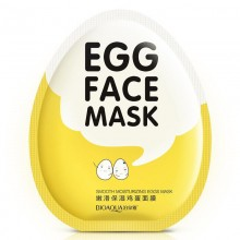G9 BIOAQUA Egg Face Mask Oil Control Brighten Mask Skin Care (C21)