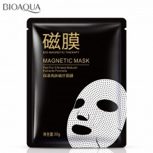 G9 BIOAQUA Magnetic Face Mask 1 Pcs (D12)