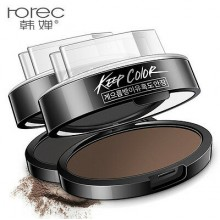 G9 ROREC Keep Color Eyebrow Powder Stamp Natural Color (B22)
