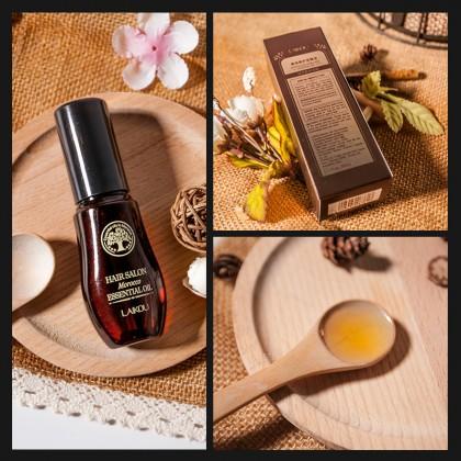 G9 LAIKOU Hair Salon Moroccan Hair Care Essential Oil 40ml (B24)