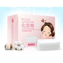 G9 BIOAQUA 200PCS Make up Facial Cotton Puff Eye Cleansing Pads (B43)