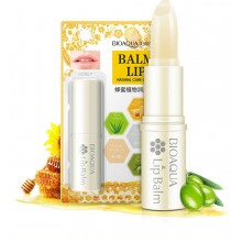 G9 BIOAQUA  Natural Aloe Honey Lip Balm (B23)