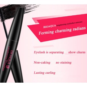G9 BIOAQUA Makeup Eyelashes Mascara Eyes Long Lasting (B33)