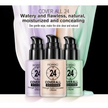 G9 ROREC 24 Cover All Base Makeup 30g (A22)