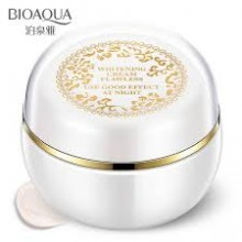 BIOAQUA Beauty Magic Lady Cream Freckle Whitening Cream 30g (B51)