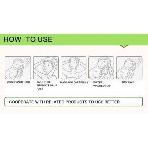BIOAQUA Olive Shampoo Anti-dandruff Refreshing Oil Control Hair Care 400ml (C31)