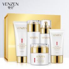 VENZEN Six Peptide 5pcs Moisturising Skincare Set