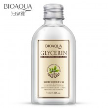 BIOAQUA Natural Glycerin Moisturizing Liquid Gold Nourishing Skin Care 140ml (B33)