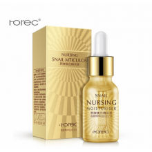 ROREC Snail Mticulos Serum Liquid Essence Acne Treatment 15ml (B23)