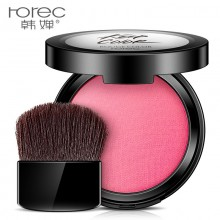 ROREC Keep Color Blush Long-lasting Cheek Blusher Face Makeup (A22)