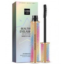 SENANA Starry Mascara Beautiful Eye Lashes Brush Makeup Eye Cosmetics (A23)