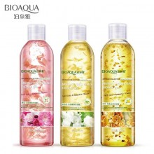 BIOAQUA Abstract Fresh Petals Shower Gel Natural Body Care 250ml (A13)