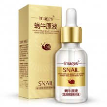 IMAGES Snail Serum Anti Wrinkle Anti Aging Collagen 15ml (A23)