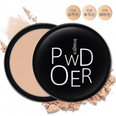 IMAGES Makeup Face Pressed Powder Mineral Pallete 16g