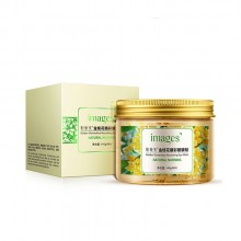 IMAGES Golden Osmanthus Nourishing Eye Mask 140g/80pcs (B31)