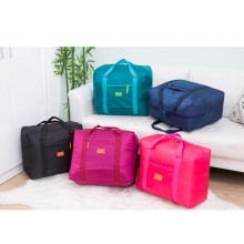 NEW Travel Large Foldable Luggage Multipurpose Bag Waterproof