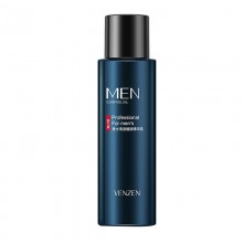 VENZEN Men's Moisturizing Toner Lotion Control Oil 120ml (B43)