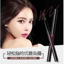 IMAGES Eyebrow Pencil Makeup Long Lasting Waterproof Rotating Automatic Eye Brow Pen Professional Make Up