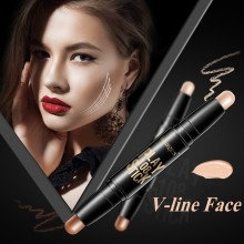 G9 IMAGES 108 Contour Duo Face Stick Double Color Concealer Highlights And Shading