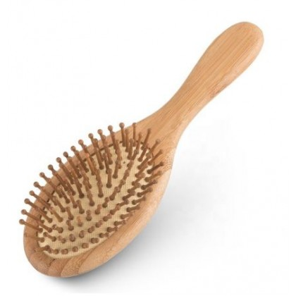 Wooden Natural Massage Comb Hair Care 1 piece (M)