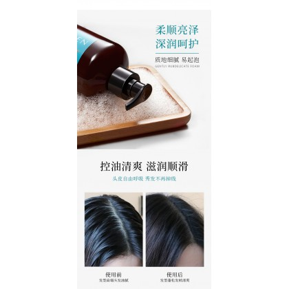 VENZEN Hair Care Moroccanoil Shampoo 480ml