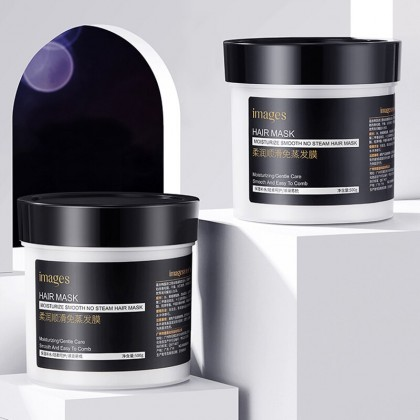 IMAGES Moisturizing Smooth No Steam Hair Mask 500g